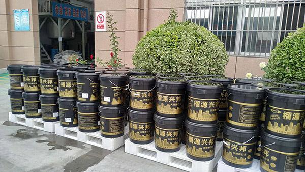 上海真石漆-上海真石漆厂家-上海外墙真石漆施工